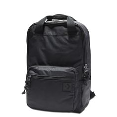 CONS Box Backpack black