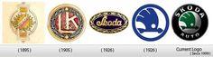22 Corporate Brand Logo Evolution of Automobile Groups Mclaren P1, Classic Trucks, Classic Cars, Bugatti, Jaguar, Automobile Companies, Dog Logo, Car Logos, History Channel