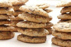 עוגיות שוקולד צ'יפס מושלמות. צילום: אפרת ליכטנשטט