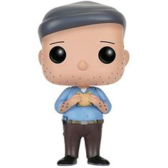 Funko POP Animation: Bob's Burgers - Teddy Action Figure * You can find more details by visiting the image link. (This is an affiliate link) #ActionFiguresStatues