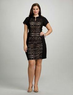 Modelos de vestidos casuales largos: