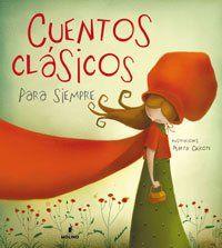 Cuentos clasicos para siempre (COFRE ENCANTADO) de Varios http://www.amazon.es/dp/8498672775/ref=cm_sw_r_pi_dp_V1gEub1F64QEX