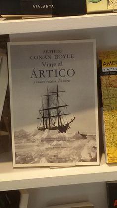 """""""Viaje al árico"""" de Arthur Conan Doyle. Confluencias."""