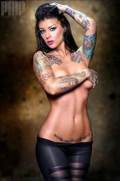 Women with Tattoes 1-24_00017 - Brosome