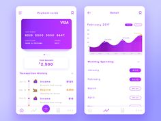 Payment App (First Shoot) mobile credit card money ux ui payment iphone ios app Ios App Design, Web Design, Mobile Ui Design, Interface Design, User Interface, Microsoft Visual Studio, Mobile Credit Card, Financial Apps, Card Ui