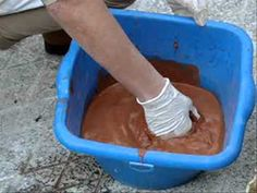 Horno ecologico para ceramica - parte3
