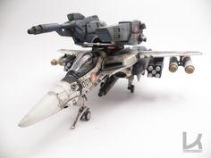 VF-1S Strike