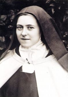 Santa Terezinha do Menino Jesus (ou Sta. Teresa de Lisieux) - Sainte Therese de Lisieux (marybleue.centerblog.net)