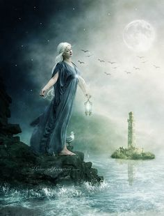 Inspiring Photo Manipulations by Maiarcita