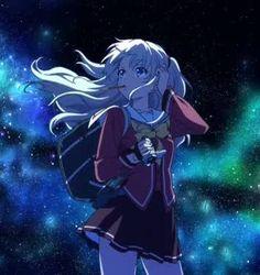 Nao Tomoko #Charlotte_anime