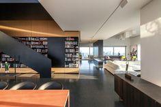 Galeria de Cobertura do Colecionador de Arte / Pitsou Kedem Architects - 11