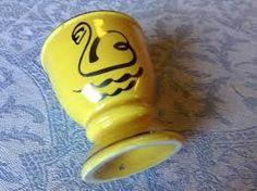 Bilderesultat for auksjon egersund fajanse Nespresso, Coffee Maker, Kitchen Appliances, China, Ceramics, Coffee Maker Machine, Diy Kitchen Appliances, Ceramica, Coffeemaker