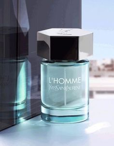 L`Homme Eau d`Ete Yves Saint Laurent for men - limited for summer 2008, one of my favourite.