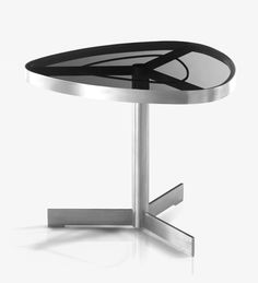 Sunglass Side Table - Triangle