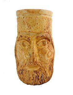 LARGE Carved Wooden Tankard Longhunter Mountain Man Kentu... https://www.amazon.com/dp/B07BHZKLWS/ref=cm_sw_r_pi_dp_x_VUgRAb7A1FMBQ
