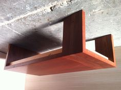 Recycled Jarrah coffee table, with ash rails in stock for sale. Feel free to contact me on 9761 4337