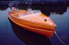 15' Peterborough 'Nomad' - Port Carling Boats -