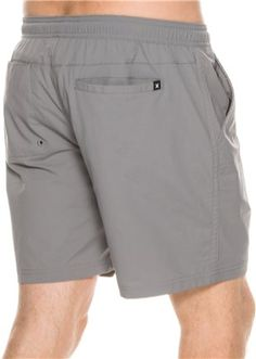 HURLEY DRI-FIT ONE & ONLY VOLLEY SHORT Image