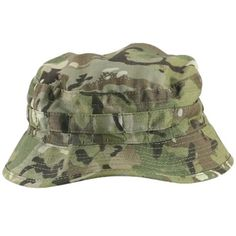 Special Forces Short Brim Boonie Bush Jungle Hat BTP MTP Multicam Army  Military  5ca77f41de76