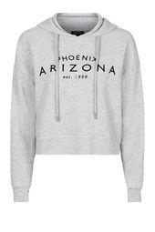 Arizona Brushed Hoody
