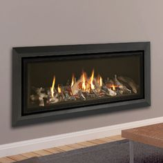 Infinity 890CF Hole in the Wall Gas Fire