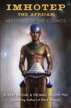 Imhotep the African, History Books African Bookstore Black History Books, Black History Facts, Black Books, Ancient Egypt, Ancient History, Ancient Aliens, Good Books, Books To Read, Deep Books