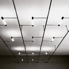 Walter Gropius lights