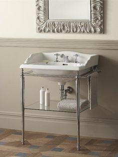 Devon&Devon » Bathroom Furniture – Products Catalogue – Edition 2012 and Preview 2013 » Tiffany