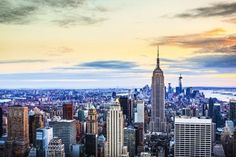15 Amazing Free Things To Do When Visiting New York City | Hand Luggage Only | Bloglovin'