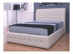 Caesar Milk Bed
