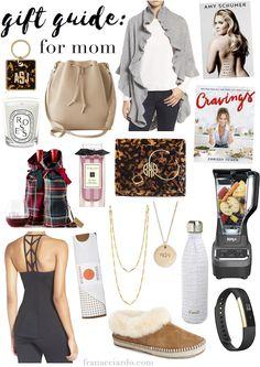Fran Acciardo: Gift Guide: For Mom