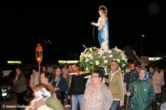 Campomaiornews: Imagem de Nossa Senhora foi levada de Ouguela para...