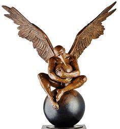 https://flic.kr/p/qdifCN   Paris Art Web - Sculpture - Jorge Marin   Sculpture…