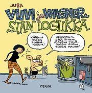 lataa / download VIIVI JA WAGNER – SIAN LOGIIKKA epub mobi fb2 pdf – E-kirjasto