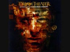 ''I'm learning all about my life by looking through her eyes'' Dream Theater - Through Her Eyes - YouTube