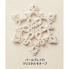 meeting of tatting lace for the first time charm delicate knit shuttle small (six times limited collection) Crochet Storage, Yarn Storage, Tatting Jewelry, Lace Jewelry, Needle Tatting, Tatting Lace, Crochet Tools, Tatting Patterns, Love Craft