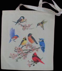 Birds-Natural-Tote-Shopping-Bag