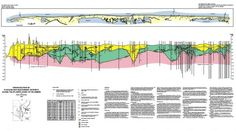 cross section maps - Google Search