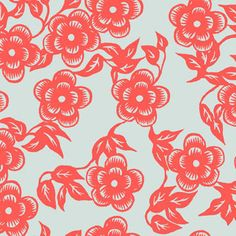Simply excellent Asian print oilcloth join