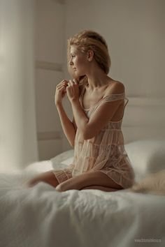 waking up in lacy little things is our favorite <3 #babydoll #lingerie