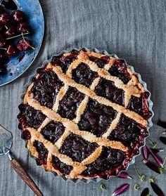 Lemon, Pie, Desserts, Food, Torte, Tailgate Desserts, Cake, Deserts, Fruit Cakes