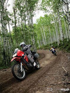 Utah Dual-Sport Adventure