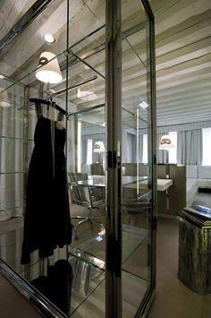 looks haunted italian hotel   Philippe Starcks New Italian Hotel (Looks Haunted) - 8 pics - My ...