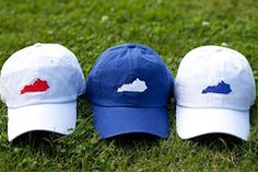 Kentucky Hats.. will someone please get me one of these!!??