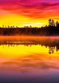 Beautiful Sunset and Sunrise ~ Stunning nature