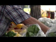 Farmers Markets - Eat Better - Southern Nevada Health District