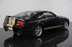 2006 Ford Mustang Shelby
