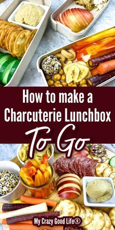 Charcuterie Lunch, Charcuterie Recipes, Charcuterie Platter, Charcuterie And Cheese Board, Cheese Boards, Antipasto Platter, Lunch Snacks, Healthy Snacks, Healthy Eating