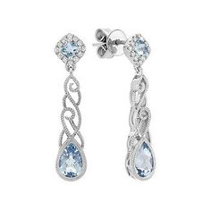 Light blue and lovely. | This was pinned with inspiration from the #ShaneCo Fall Fashion Sweepstakes.