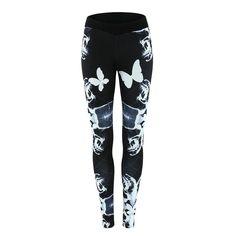 14efaa524bd4d ... Leggings Fitness Yoga Pants. See more. Active Sport Leggings Printed  Leggings, Printed Trousers, Skin Tight Leggings, Sports Leggings,